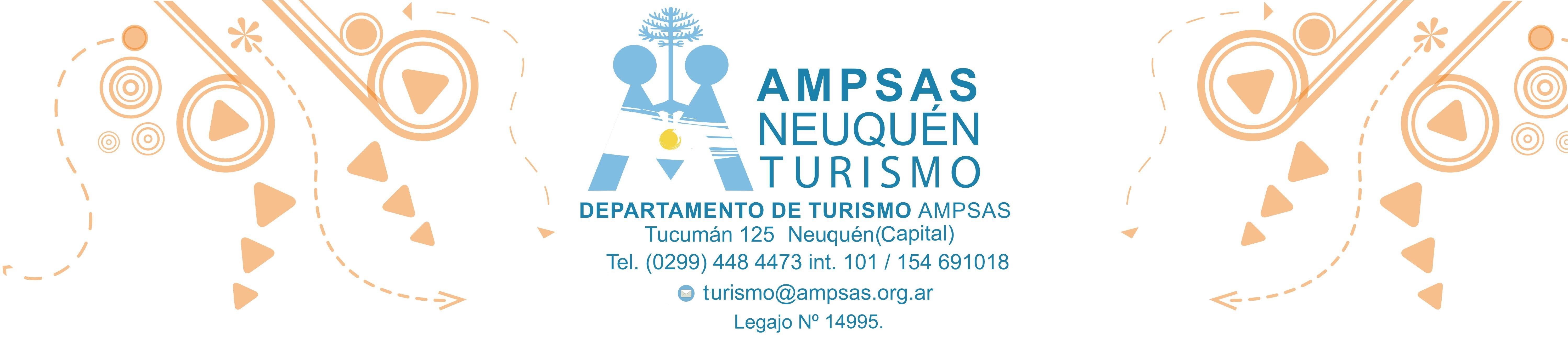turismoampsas